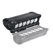 RAMPE LEDS 30W 18,3X7,5X7,5CM