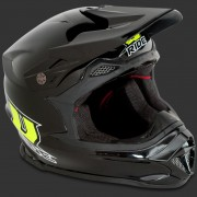 Casque cross Uride MX1